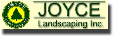 go to Joyce Landscaping's Website